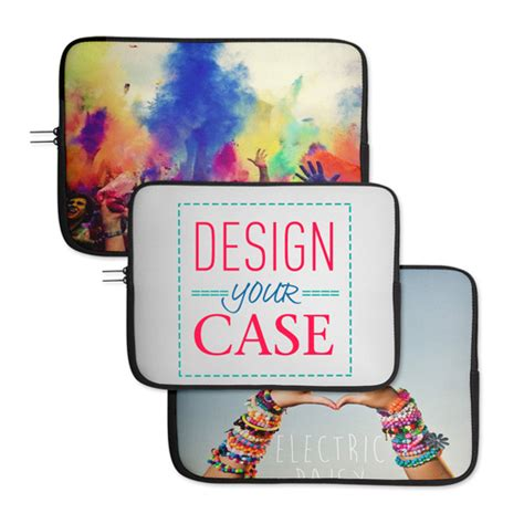 personalized laptop sleeve custom wholesale laptop cases