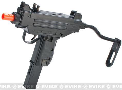 Jual Airsoft Gun Uzi Iwi Licensed Uzi Airsoft Powerd Sub Machine Gun By Umarex Evike