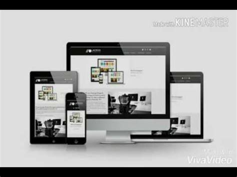 responsive website tutorial youtube making bootstrap and responsive website tutorial youtube