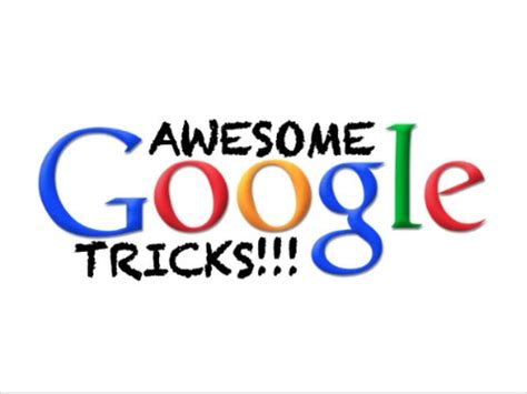 google images you are awesome awesome google tricks you need to try youtube