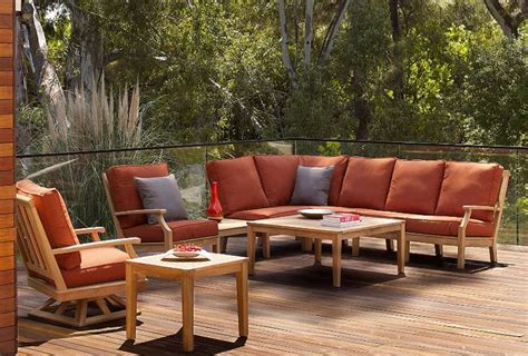 cape patio furniture cape sectional jopa outdoor furniture and accessories in richmond va