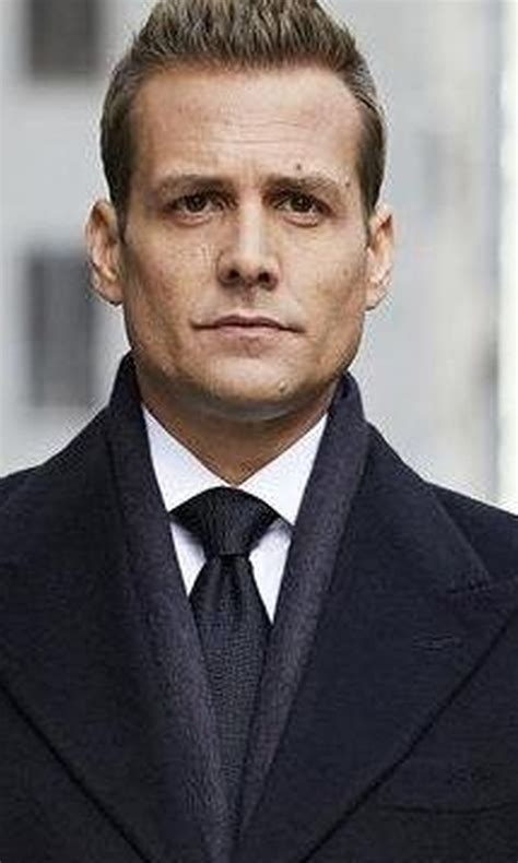 Harvey Specter Hairstyle by Harvey Specter Hairstyle Hair