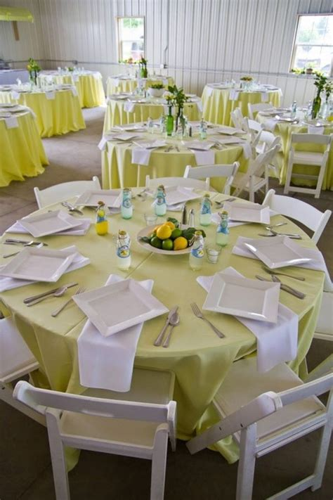green table decorations top 35 summer wedding table d 233 cor ideas to impress your guests