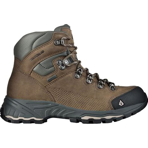 womans outdoor boots vasque st elias gtx backpacking boot s
