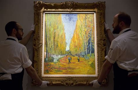 the art of discovery stylecraft l lost vincent van gogh painting discovered in safe deposit