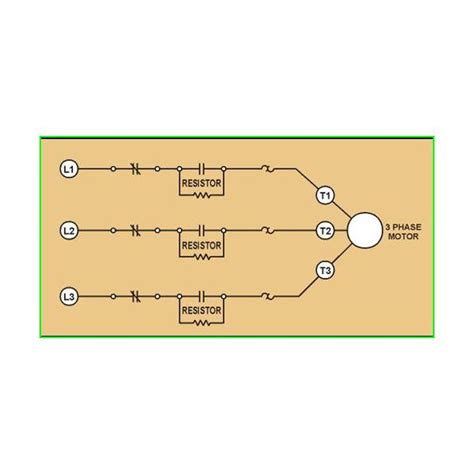 starting resistor function why is a starting resistor used in dc motor circuits 28 images starting methods to limit