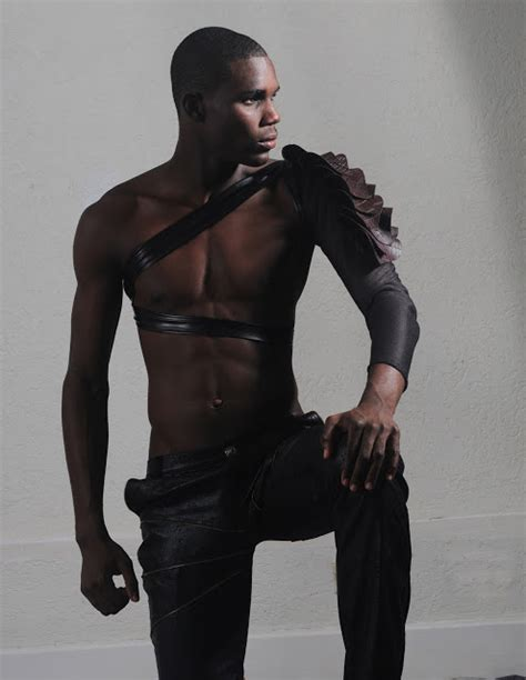 Shifu Gad Denim Inc gadal model management inc kemar raises the bar