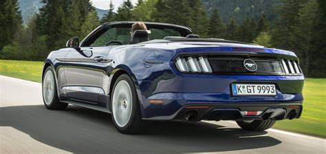 Mustang Auto Günstig Kaufen by Ford Mustang Kaufen G 252 Nstig Den Ford Mustang Kaufen
