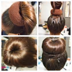 hairstyles using a bun donut the big hair bun hairstyleblack hair style black hair style