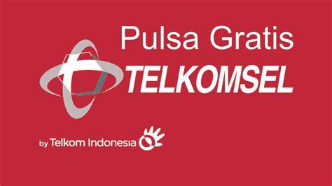 paket gratis telkomsel tanpa pulsa cara mendapatkan gratis pulsa 50 ribu dari telkomsel