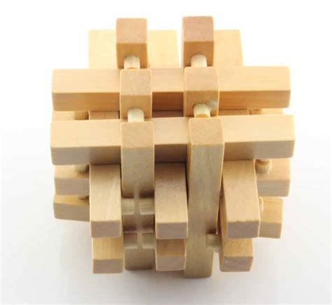 Toy1255 Puzzle Block Packing wooden magnetic block miniature snake cube puzzle buy miniature product on alibaba