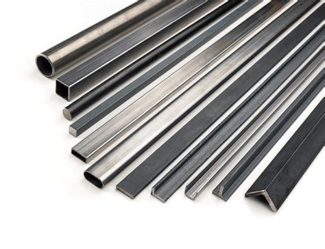 in ferro profilati in ferro naturale