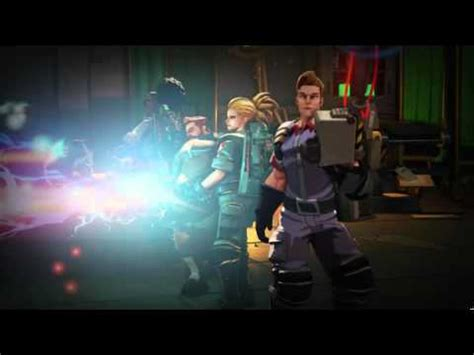 Ghostbusters Ps4 ghostbusters ps4 xbox one pc