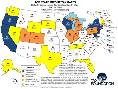 state taxes images