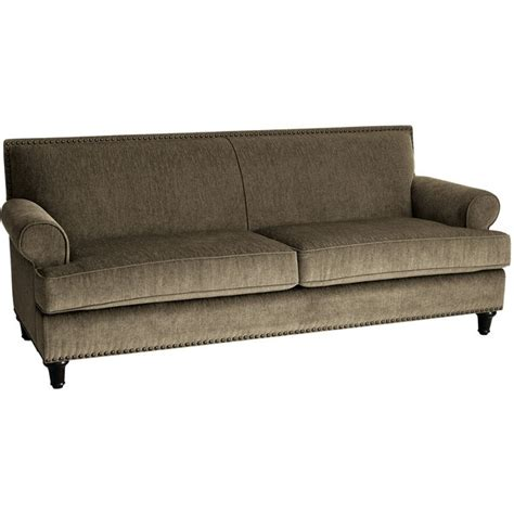 pier one couches pier one sofa 187 alton ecru track arm sleeper sofa pier 1