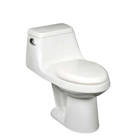 Mansfield Plumbing Products No 08 by Aegean Ada Model 708 Toilet Mansfield Plumbing