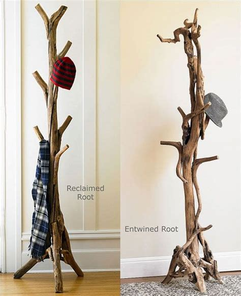 cool coat racks cool idea probably easy to make if one finds the right