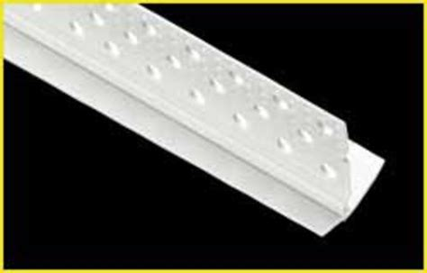 tear away bead for drywall gripstik 174 5 8 quot x 10 vinyl tear away corner bead at menards 174