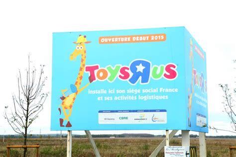 d 233 couvrez le nouveau cus logistique de toys r us