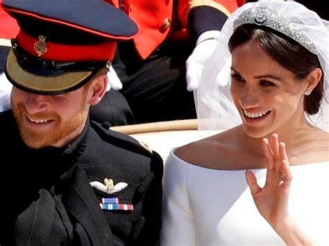 bilder hochzeit von harry und meghan royal wedding prinz harry und meghan markle die bilder
