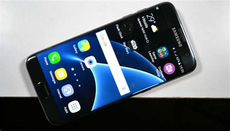 the best mobile phone samsung galaxy s7 edge review digit in