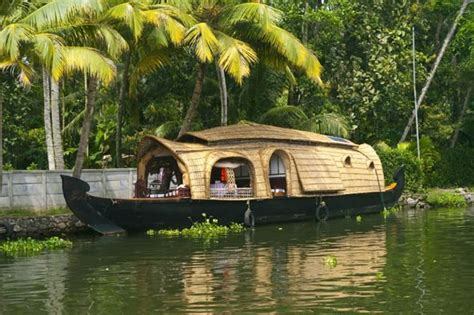 boat sale kerala our houseboat backwater tour of alleppey