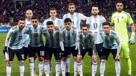 fifa world cup 2018 d argentina