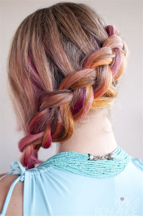 12 Braided Styles To Wow Your Clients Styleicons | 12 braided styles to wow your clients styleicons