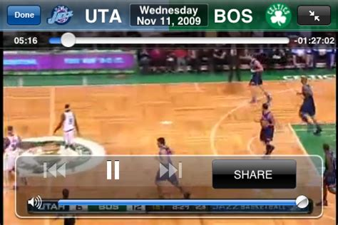 nba league pass mobile review nba league pass mobile