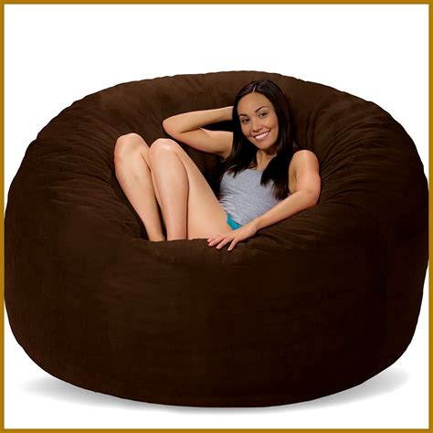 new bean bag chairs awesome oversized bean bag chair my chair inspiration