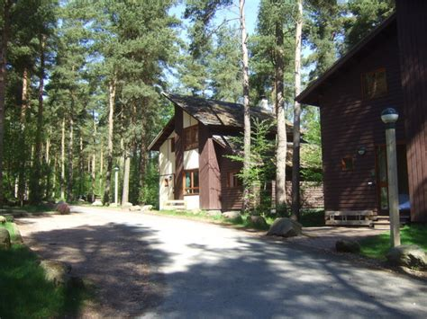 Centre Parcs Log Cabins by File Centerparcs Whinfell Forest Geograph Org Uk
