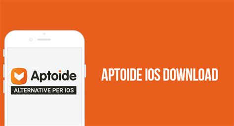 aptoide ios 2017 aptoide a easiest alternate of google play store