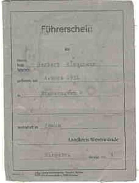 Alter F Hrerschein Motorrad by Profilm De Mietangebote Zum Thema Dokumente