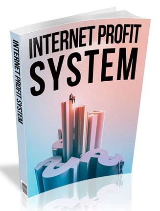 Plr Ebooks With Giveaway Rights - internet profit system plr ebook with private label rights