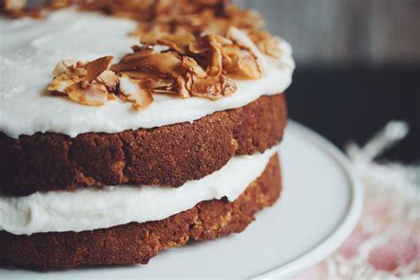 Vegan Carrot Cake vegan carrot cake for food