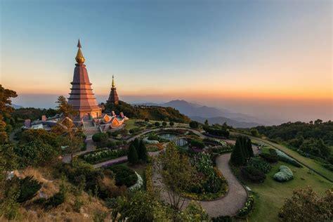places  visit  northern thailand