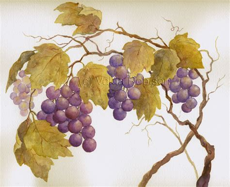grape vine paintings www pixshark images galleries with a bite