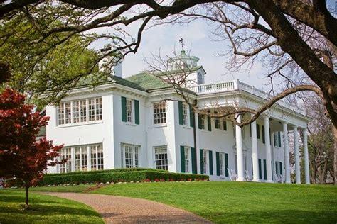 h l hunt s dallas mansion is for sale