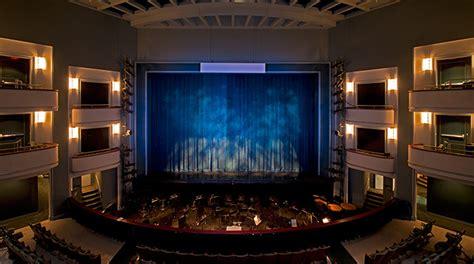 Sevenvenues Harrison Opera House