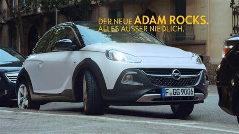 Versicherungen F R Auto by Opel Startet Werbekagne F 252 R Den Adam Rocks Magazin