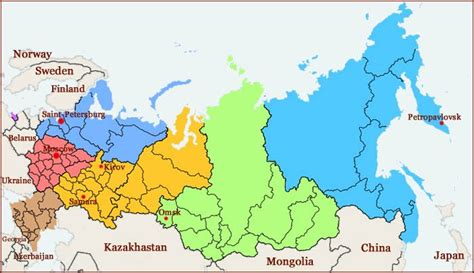 maps russia kirov 13 reading experts in russia readers