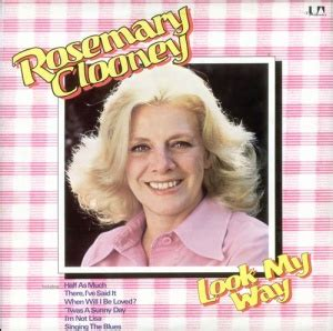 rosemary clooney for the duration rosemary clooney