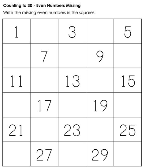 printable number worksheets 1 30 number tracing worksheets 1 30 worksheets releaseboard