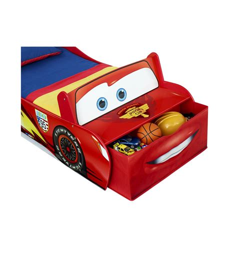chambre mcqueen lit flash macqueen cars