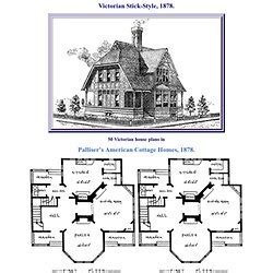 stick style house plans cottage style house plans pearltrees