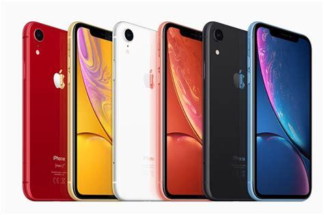 Apple Lance L Iphone Xr Presque Aussi Bien Que L Iphone Xs Pour 300 Euros De Moins by Samsung Galaxy S10 Le Ceo Promet Un Changement Majeur De Design Frandroid