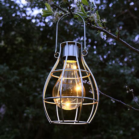 Solar Garden Lights B Q Outdoor Lighting Garden Lighting Solar Lights Diy At B Q