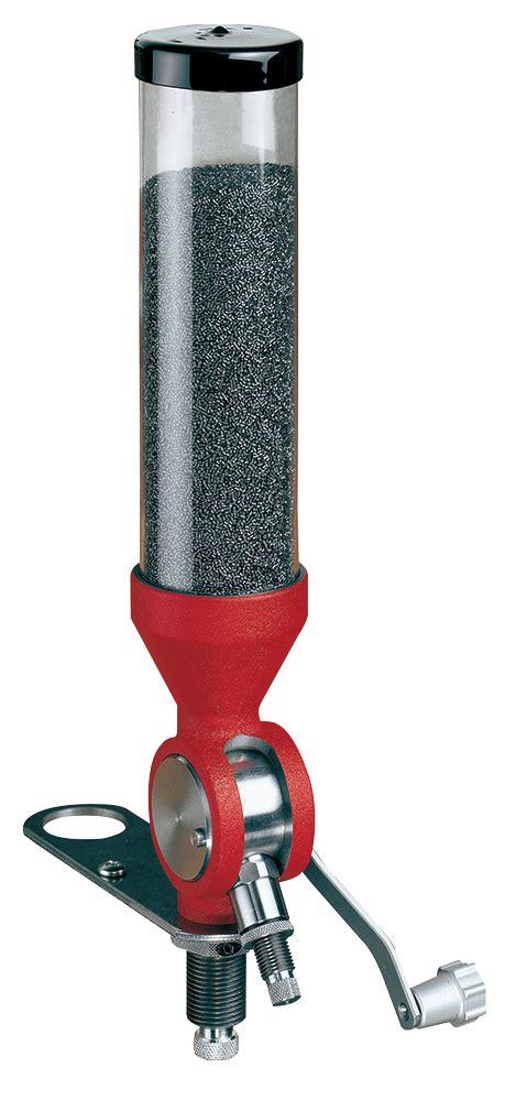 Handloaders Bench Lock N Load 174 Powder Measure Hornady Manufacturing Inc