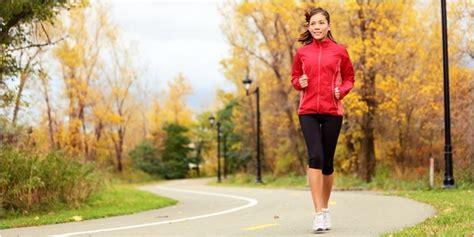 Timbangan Berat Badan Yang Benar lari pagi yang benar agar berat badan turun rahasia wanita