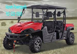 Four Seater 2014 New Utv 700 4 4 Seater Utility Vehicle